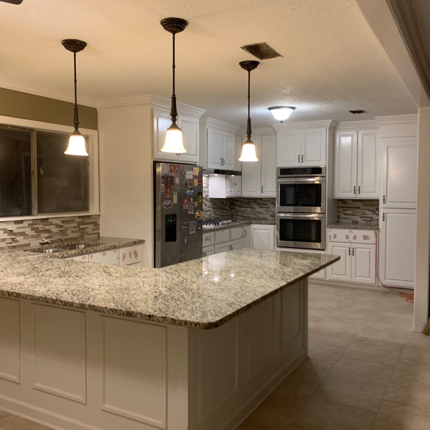 Kitchen Additions: Born Again Home Remodeling And Roofing