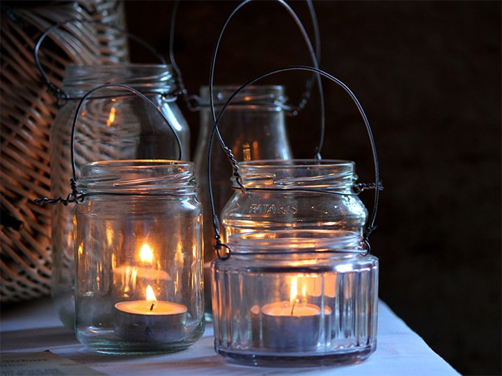 mason jar light copy